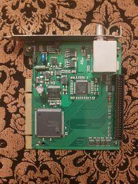 Technotrend TT-budget S2-3200 DVB-S/S2 PCI карта.