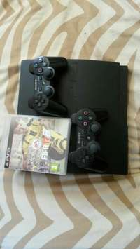 Image of Ps3 300GB cash only