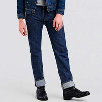 Мужские джинсы Levis 501 Dark Stonewash, 005010194 Левис, Ливайс США
