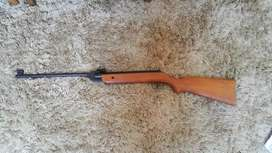 Gecado Mod 25 Air Rifle Pellet Gun - 40 years old