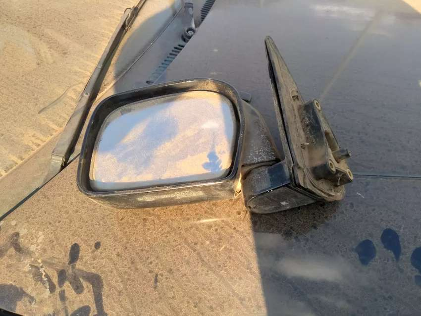 Toyota Hilux left side Mirror for sale 0
