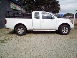 Very clean bakkie