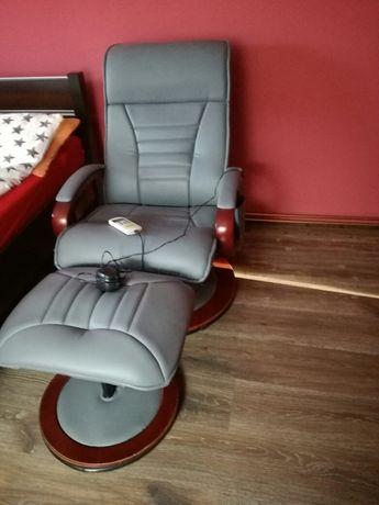 Fotel masujaco-relaksacyjny Nowogród Bobrzański - image 1