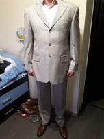 Мужской костюм+ рубашка+ галстук