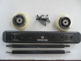 колеса от тележки Varavon SKD-10.6
