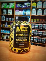 MEX Gain Pro-2720g Gainer Dla wymajających ZERO cukrów ! Niepołomice