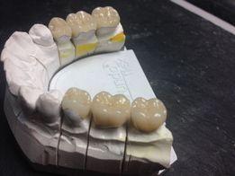 зубной техник ищет врача стоматолога для сотрудничества
