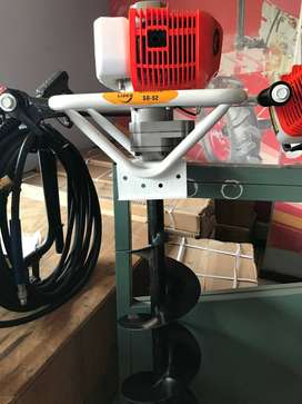 Auger 52cc two stroke