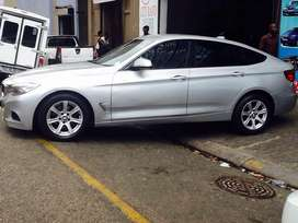 GT BMW 320d available now  for cash and financa