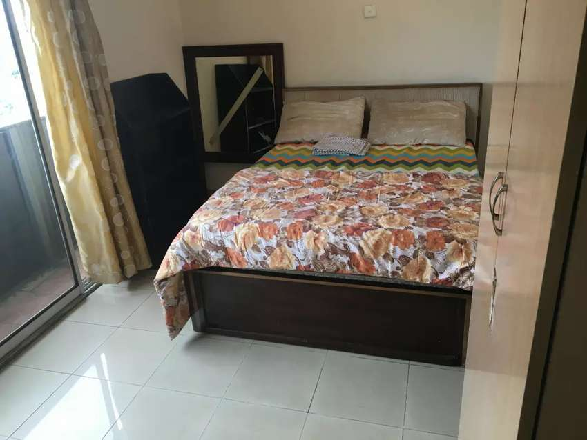 Two bedroom apartment for shortlet 0