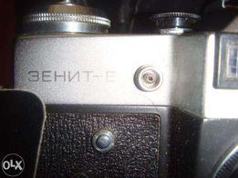 фотоаппарат Зенит - Е