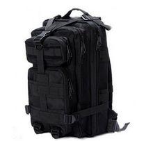 Тактический рюкзак 25 литров, для военных, MOLLE, лыжный, сумка
