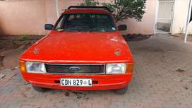 Ford Cortina V6 3.0l to for sale or swap