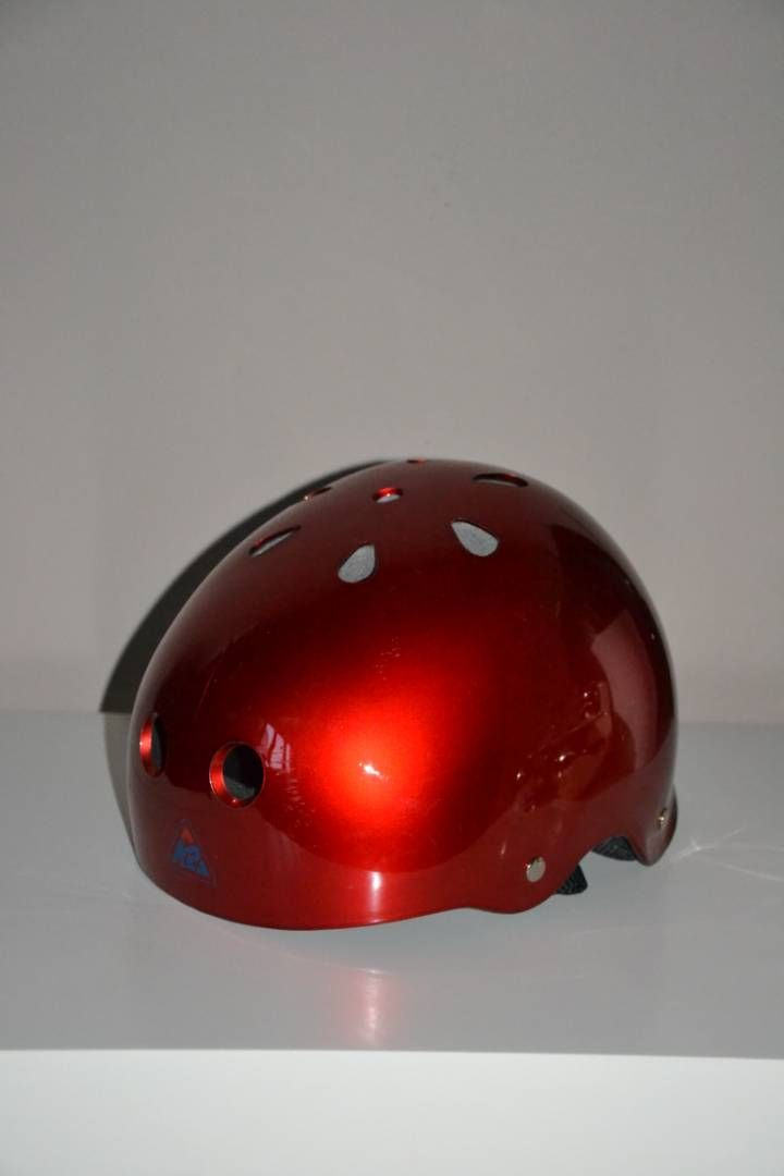 Dětská helma K2 0
