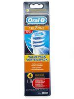 TriZone EB30 (4 штуки), насадки для зубной щетки Oral-B Подробнее: htt