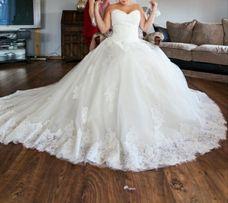 Sprzedam piękna suknie ślubną sincerity! ;) polecam gorąco super stan