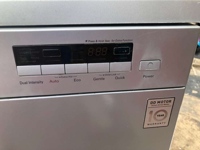 LG dishwasher URGENT SALE 0