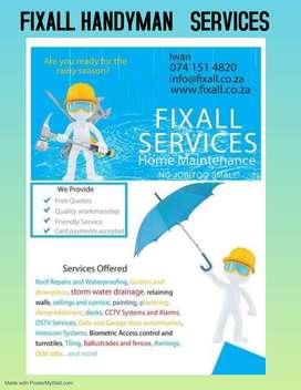 Fixall Services