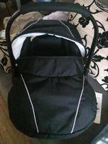 Nosidełko-Fotelik samochodowy CAPRI 0-10kg
