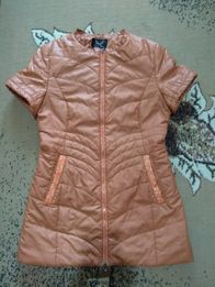 Жилетка безрукавка куртка 44-46