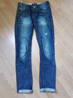джинсы подростковые (мужские)