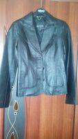 1500 Кожаный пиджак-куртка guess