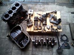 Двигатель Блок Поддон Коленвал Шатун Volkswagen Passat 1.8 ADR APU AEB