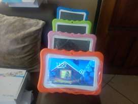 Kids wifi educational tablet. download learningApps and games for kids