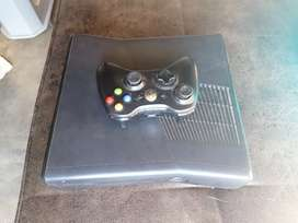 Xbox 360S for sale