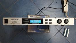 VOICE KRAFT VK-U800F entertainment