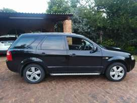 Ford Territory st Awd 245Kw