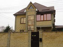 Продам 3х этажный,Супер- Элитный дом на Воронежской-Клочко.