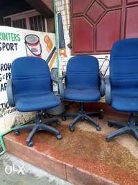 Office chairs fabric 6500 0