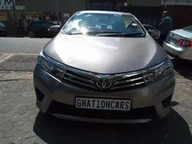 Toyota corolla prestige 1.6 for sale