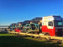 Автовоз, Эвакуатор, перевозка авто из портов по всей Украине