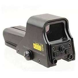 552 Red & Green Dot Graphic Sight