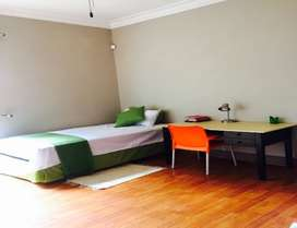 Classy student rooms for rental