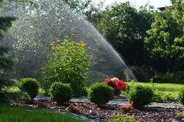 Nawadnianie ogrodów, zakładanie i pielęgnacja ogrodów