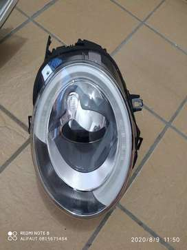 Mini cooper Headlight xenon