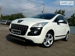 продам Peugeot 3008 1.6 THP 2010