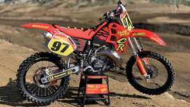 Wanted - I am looking for any Honda CR500