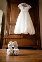 Свадебные туфли. Размер 36