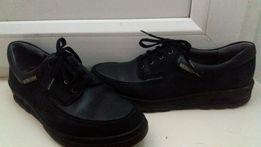 Классные,качественные туфли Mephisto р. 38-38,5.