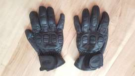 Biking road gloves size XL, used, great condition