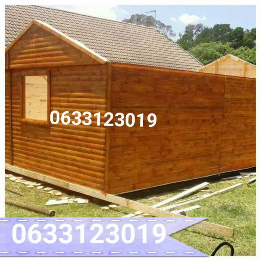 New Wendy house 0