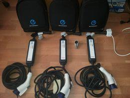 Переделка зарядного устройства Ниссан Лиф|Nissan Leaf