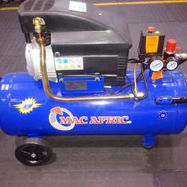 MACAFRIC Air Compressor