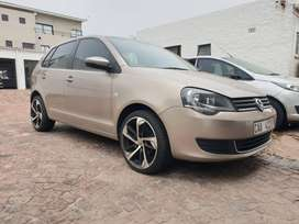 2017 VW POLO VIVO 1.6 FOR SALE!!! ONE OWNER SINCE NEW!