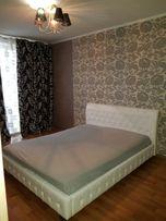 Посуточно 2к квартира 1й дом до 6челСтуденческая ул. Валентиновская 18