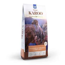Karoo dog food and free delivery